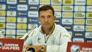 Андрей ШЕВЧЕНКО: «Цель сборной Украины - остаться в Дивизионе A Лиги наций»