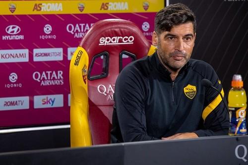 Фонсека – второй самый высокооплачиваемый тренер Серии А