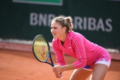 Рейтинг WTA. Новый рекорд Костюк, дебют Свёнтек в топ-20