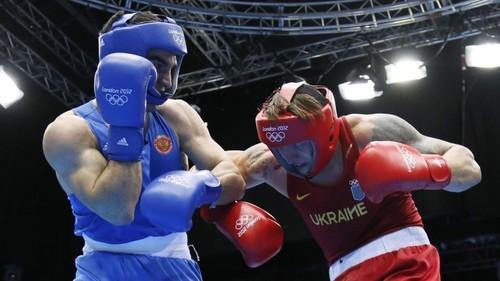 Бетербиев снова хочет драться с Усиком