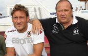 Отец знаменитого итальянского футболиста умер из-за коронавируса