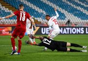 Сербия – Венгрия – 0:1. Видео гола и обзор матча