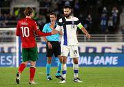 Финляндия – Болгария – 2:0. Видео голов и обзор матча