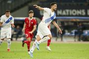 Греция – Молдова – 2:0. Видео голов и обзор матча