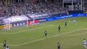 ВИДЕО. Лучший гол года? Феноменальное взятие ворот зафиксировано в MLS