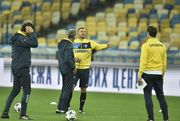 АНДРОНОВ: «Украинской сборной я желаю всего наилучшего, но не в этот раз»