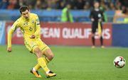 Тарас СТЕПАНЕНКО: «Сборной Украины достались три тяжелейших матча»
