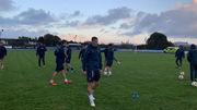 Трубин, Цитаишвили и Скорко - в основе Украины U-21 на матч отбора