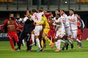 Латвия – Мальта – 0:1. Гол в концовке. Видео гола и обзор матча