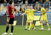 Украина – Испания – 1:0. Фурор в Киеве! Видео гола и обзор матча