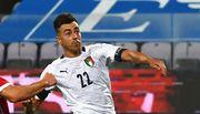 Форвард сборной Италии сдал положительный тест на коронавирус