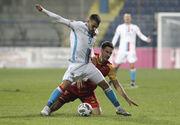 Черногория потерпела неожиданное поражение от Люксембурга в Лиге наций C