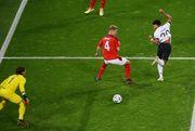 Германия – Швейцария. Видео гола Гнабри