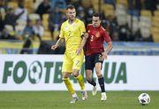 Серхио РЕГИЛОН: «В большинстве случаев при такой игре Испания побеждает»