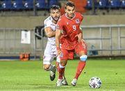Чорногорія – Люксембург – 1:2. Три вилучення. Відео голів та огляд матчу
