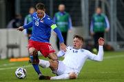 Лихтенштейн – Сан-Марино – 0:0. Видеообзор матча