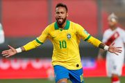 Хет-трик Неймара. Бразилия обыграла Перу и возглавила таблицу с Аргентиной