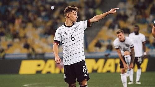Германия — Швейцария. Прогноз и анонс на матч Лиги наций
