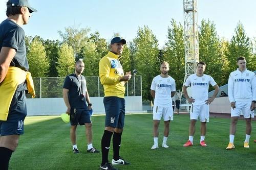 ЦЫГАНЫК: «Некоторых игроков Шевченко больше не вызовет в сборную никогда»