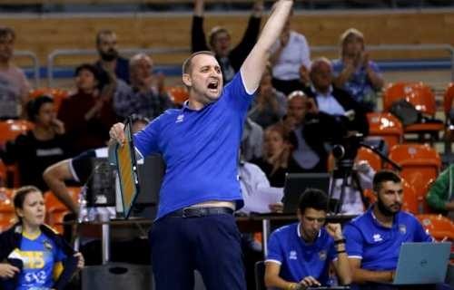 СК Прометей определился с новым главным тренером