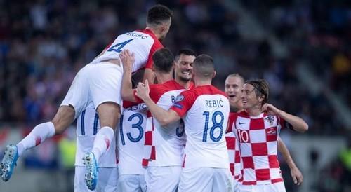 Хорватия – Франция. Прогноз и анонс на матч Лиги наций