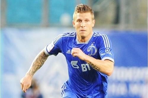 Воронин станет помощником главного тренера в московском Динамо