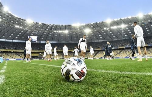 На матч Украина - Испания продано около 11 тысяч билетов