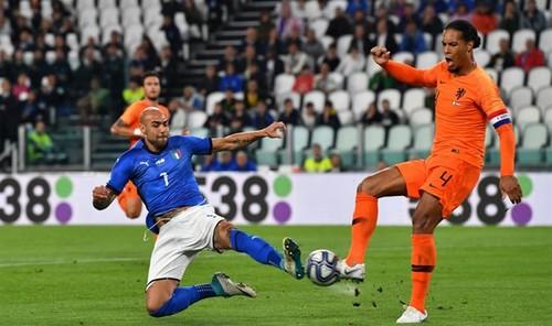 Італія - Нідерланди. Прогноз і анонс на матч Ліги націй
