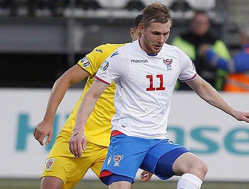Фарерские острова – Андорра – 2:0. Дубль Ольсена. Видео голов и обзор матча