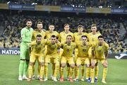 Украина не забивала Испании с сентября 2003 года