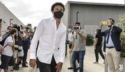 Еще один игрок Ювентуса заболел коронавирусом перед Динамо