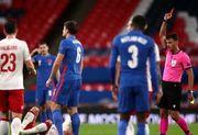 Англия – Дания – 0:1. Сенсация в Лондоне. Видео гола и обзор матча