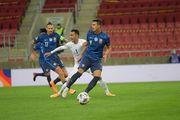 Словакия — Израиль — 2:3. Видео голов и обзор матча