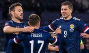 Шотландия — Чехия — 1:0. Видео гола и обзор матча