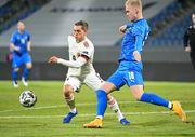 Исландия — Бельгия — 1:2. Видео голов и обзор матча