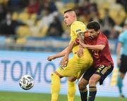 Испанцы жалуются на хук от сборной Украины, Суркис хвалит Луческу