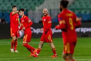 Болгария – Уэльс – 0:1. Видео гола и обзор матча