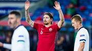 Норвегия – Северная Ирландия – 1:0. Видео гола и обзор матча