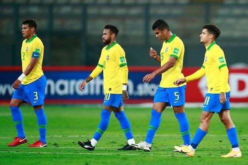 Перу – Бразилия – 2:4. Видео голов и обзор матча
