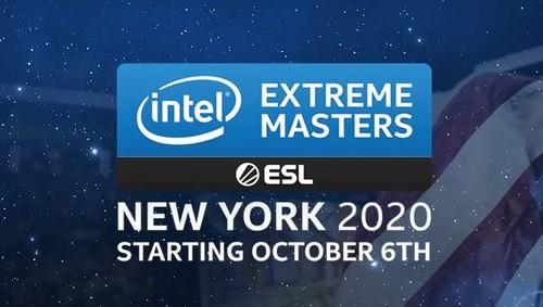 IEM New York 2020. Календарь и результаты турнира