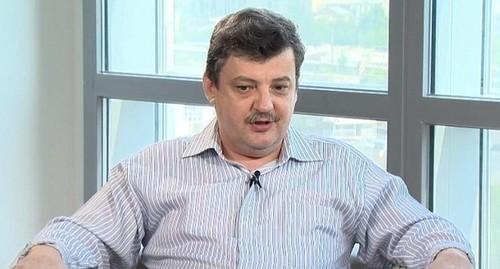 Андрей ШАХОВ: «Одно из лучших поколений пролетает мимо Евро»