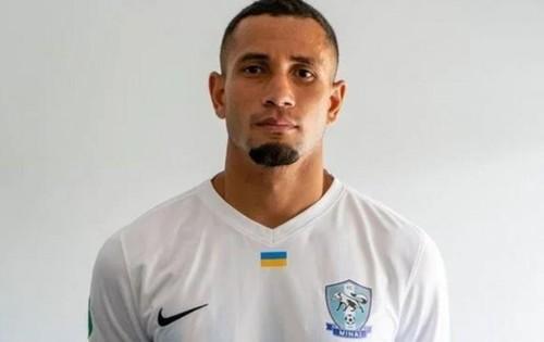 Кремень подписал бразильского защитника
