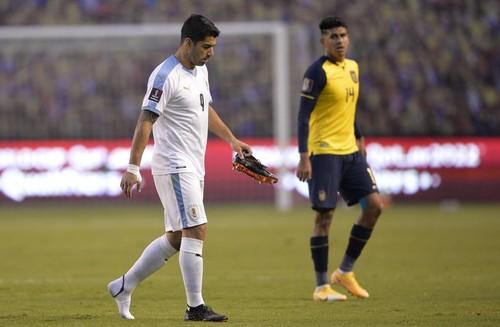 Эквадор – Уругвай – 4:2. Дубль Суареса не спас. Видео голов и обзор матча