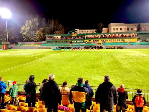Литва – Албанія – 0:0. Нулі у Вільнюсі. Відеоогляд матчу