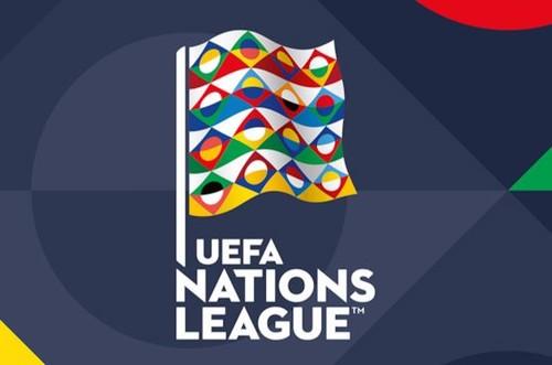 4-й тур Лиги наций. Все результаты и турнирные таблицы
