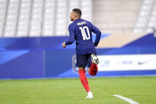 Мбаппе решает. Франция победила Хорватию в ремейке финала ЧМ-2018
