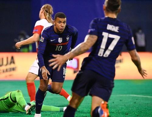Хорватия – Франция – 1:2. Мбаппе приносит победу. Видео голов и обзор матча