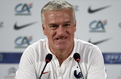 ДЕШАМ: «Нельзя побеждать по щелчку пальцем потому, что мы чемпионы мира»