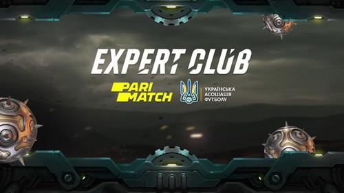 ВІДЕО. LIVE-трансляція футбольного експерт-клубу