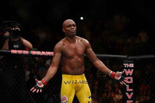 5 самых возрастных бойцов в ростере UFC